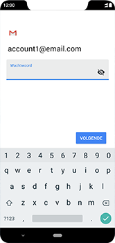 Nokia 5-1-plus-dual-sim-ta-1105-android-pie - E-mail - Account instellen (POP3 zonder SMTP-verificatie) - Stap 12