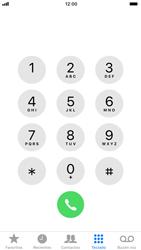 Apple iPhone 7 iOS 11 - Mensajería - Configurar el equipo para mensajes de texto - Paso 3