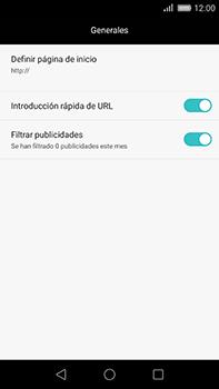 Huawei GX8 - Internet - Configurar Internet - Paso 22