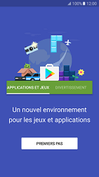 Samsung Galaxy A5 (2017) (A520) - Applications - Télécharger une application - Étape 4