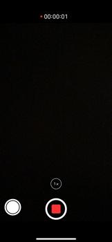 Apple iPhone X - Photos, vidéos, musique - Créer une vidéo - Étape 8