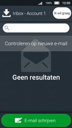 Doro 8031 (Model DSB-0010) - E-mail - Instellingen KPNMail controleren - Stap 6