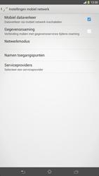 Sony C6833 Xperia Z Ultra LTE - Internet - buitenland - Stap 6