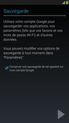 Samsung Galaxy S4 Mini - Premiers pas - Créer un compte - Étape 29