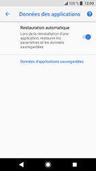 Sony Xperia XA2 - Aller plus loin - Gérer vos données depuis le portable - Étape 13