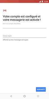 Nokia 7 Plus - E-mail - Configuration manuelle (yahoo) - Étape 12