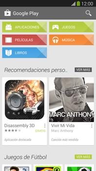 Samsung Galaxy Note 3 - Aplicaciones - Descargar aplicaciones - Paso 5