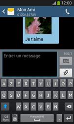 Samsung Galaxy Ace 3 - Contact, Appels, SMS/MMS - Envoyer un MMS - Étape 21