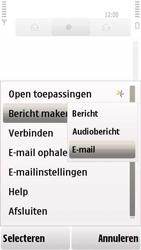 Nokia 5230 - E-mail - hoe te versturen - Stap 7
