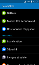 Samsung Galaxy Ace 4 - Applications - Supprimer une application - Étape 4