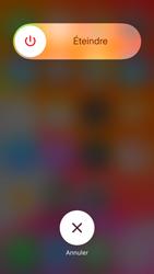 Apple iPhone SE - iOS 13 - Internet - configuration manuelle - Étape 11