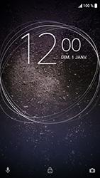 Sony Xperia XA2 - Premiers pas - Configuration de l