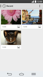 LG D620 G2 mini - E-mail - Bericht met attachment versturen - Stap 12