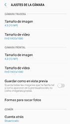 Samsung Galaxy J5 (2017) - Funciones básicas - Uso de la camára - Paso 11
