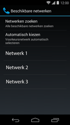 KPN Smart 400 4G - Buitenland - Bellen, sms en internet - Stap 9