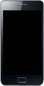 Samsung Galaxy S2 - Premiers pas - Découvrir les touches principales - Étape 4