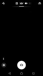 Sony Xperia XZ - Android Nougat - Funciones básicas - Uso de la camára - Paso 11