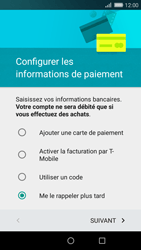 Huawei P8 Lite - Applications - Télécharger des applications - Étape 13