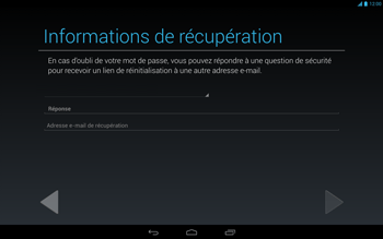 Acer Iconia Tab A3 - Applications - Télécharger des applications - Étape 16