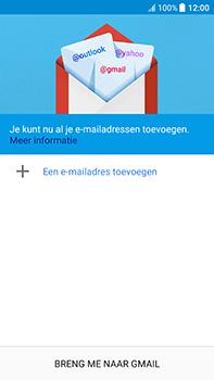 HTC U11 - E-mail - handmatig instellen (gmail) - Stap 6