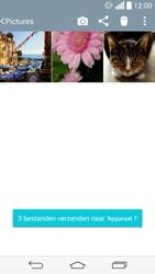 LG G3 4G (LG-D855) - Contacten en data - Foto