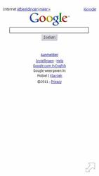 Nokia E7-00 - Internet - Internetten - Stap 6