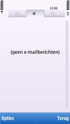 Nokia C5-03 - E-mail - e-mail instellen: POP3 - Stap 19