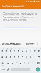 ZTE Blade V8 - E-mail - Configuration manuelle - Étape 8