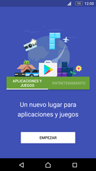 Sony Xperia M5 (E5603) - Aplicaciones - Descargar aplicaciones - Paso 4
