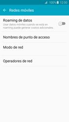 Samsung G920F Galaxy S6 - Internet - Configurar Internet - Paso 8