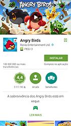 Samsung Galaxy A5 (2017) - Aplicações - Como pesquisar e instalar aplicações -  18