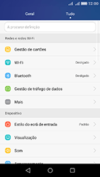 Huawei Y6 - Internet no telemóvel - Como configurar ligação à internet -  3