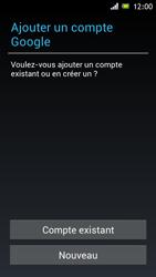 Sony ST26i Xperia J - Applications - Télécharger des applications - Étape 4