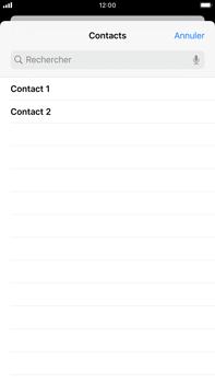 Apple iPhone 7 Plus - iOS 13 - MMS - envoi d'images - Étape 6