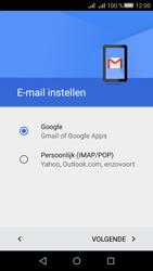 Huawei Huawei Y5 II - E-mail - Handmatig instellen (gmail) - Stap 8