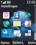 Nokia 2690 - Internet - Handmatig instellen - Stap 3