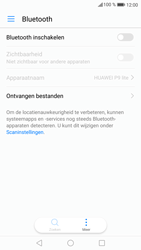 Huawei p9-lite-model-vns-l11-android-nougat - Bluetooth - Aanzetten - Stap 3