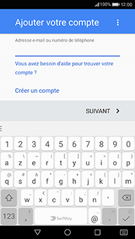 Huawei P10 Plus - E-mail - 032a. Email wizard - Gmail - Étape 9