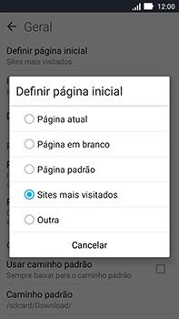 Asus Zenfone Go - Internet (APN) - Como configurar a internet do seu aparelho (APN Nextel) - Etapa 27