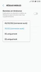 Samsung Galaxy J5 (2017) - Réseau - Activer 4G/LTE - Étape 7