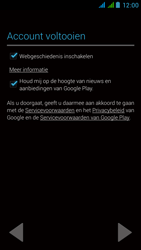 Fairphone Fairphone - Applicaties - Account aanmaken - Stap 18
