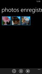 Nokia Lumia 930 - Photos, vidéos, musique - Envoyer une photo via Bluetooth - Étape 9