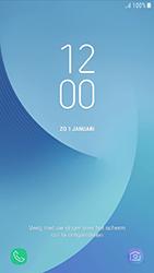 Samsung J330F Galaxy J3 (2017) - Device maintenance - Een soft reset uitvoeren - Stap 5