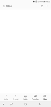 Samsung Galaxy J8 - Internet (APN) - Como configurar a internet do seu aparelho (APN Nextel) - Etapa 23