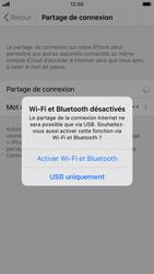Apple iPhone 6s - iOS 13 - Internet - comment configurer un point d'accès mobile - Étape 7