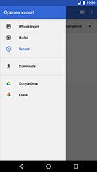 LG Nexus 5X - Android Oreo - E-mail - e-mail versturen - Stap 11