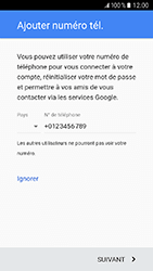 Samsung Galaxy A3 (2017) (A320) - Applications - Créer un compte - Étape 14