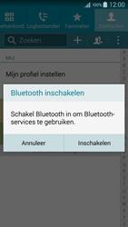 Samsung A300FU Galaxy A3 - Contacten en data - Contacten overzetten via Bluetooth - Stap 9