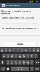 Samsung I9300 Galaxy S III - E-mail - handmatig instellen (yahoo) - Stap 9
