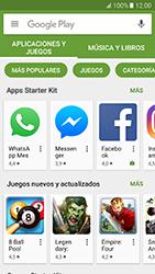Samsung Galaxy A5 (2017) (A520) - Aplicaciones - Tienda de aplicaciones - Paso 25